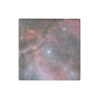 Nebulosa de Carina, estrella WR 22 del Lobo-Rayet Imán De Piedra