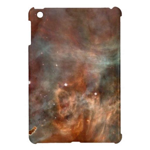 Nebulosa de Carina iPad Mini Protectores
