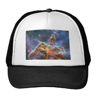 Nebulosa de Carina Gorro