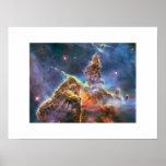 Nebulosa de Carina Impresiones