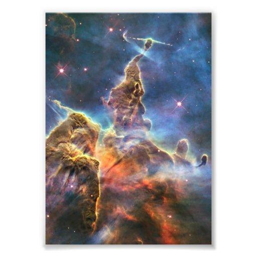 Nebulosa de Carina Impresiones Fotográficas