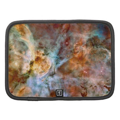 Nebulosa de Carina Planificador