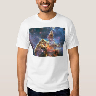 Nebulosa de Carina Remera