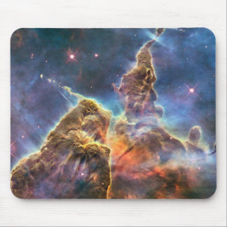 Nebulosa de Carina Alfombrilla De Raton