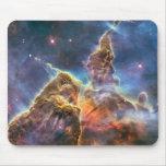 Nebulosa de Carina Tapetes De Raton