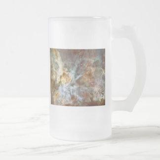 Nebulosa de Carina Tazas