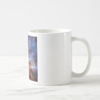 Nebulosa de Carina Taza Clásica