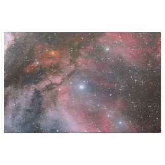 Nebulosa de Carina Telas