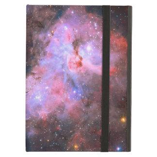 Nebulosa de Carina, WR22, Eta Carinae