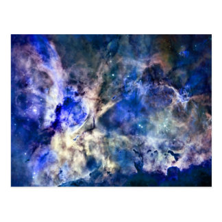 Nebulosa de Carinae Postales