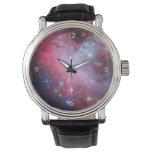 Nebulosa de Eagle, 16 más sucios - astronomía del Relojes