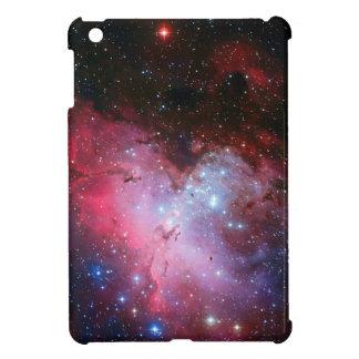 Nebulosa de Eagle 16 más sucios - pilares de la c iPad Mini Fundas