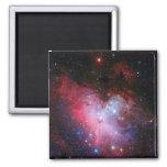 Nebulosa de Eagle, 16 más sucios - pilares de la Imán Cuadrado
