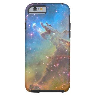 Nebulosa de Eagle Funda De iPhone 6 Tough