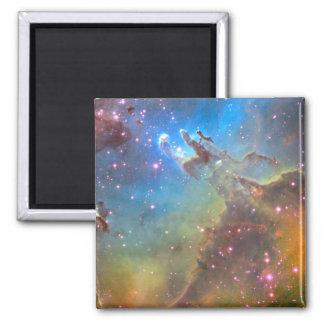 Nebulosa de Eagle Imán Cuadrado