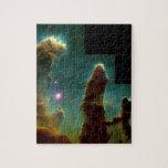 Nebulosa de Eagle Rompecabeza