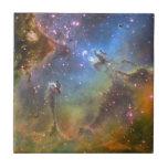 Nebulosa de Eagle Tejas Cerámicas
