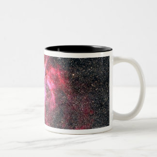 Nebulosa de Eta Carina Taza De Café