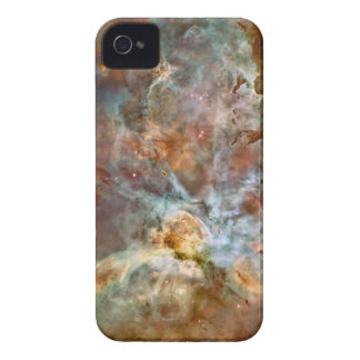 Nebulosa de Eta Carinae iPhone 4 Carcasas