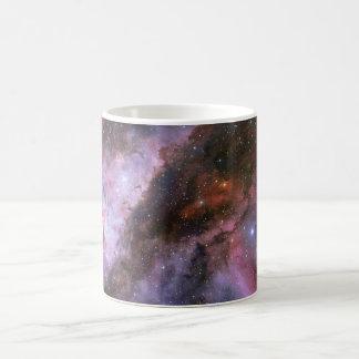Nebulosa de Eta Carinae Taza Clásica