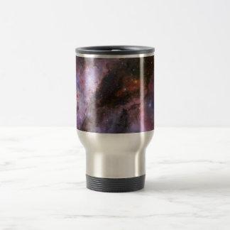 Nebulosa de Eta Carinae Taza De Viaje