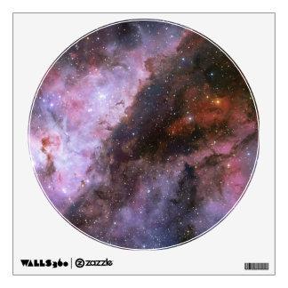 Nebulosa de Eta Carinae Vinilo Decorativo