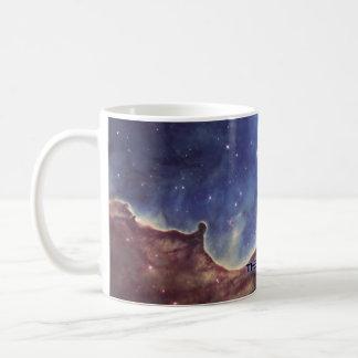 Nebulosa de Gabriela Mistral Taza