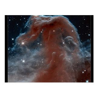 Nebulosa de Horsehead Postales