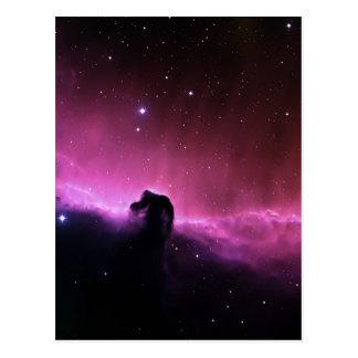 Nebulosa de Horsehead Postal