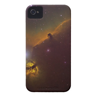Nebulosa de Horshead Funda Para iPhone 4