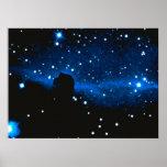 Nebulosa de la Caballo-Cabeza Impresiones