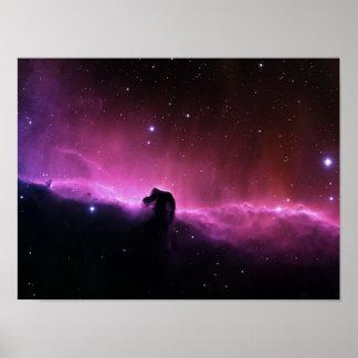 Nebulosa de la cabeza de caballo