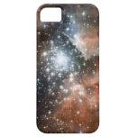 Nebulosa de la emisión de Ngc 3603 iPhone 5 Coberturas