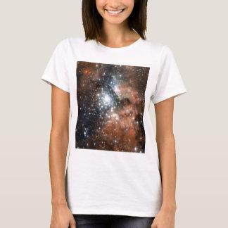 Nebulosa de la emisión de Ngc 3603 Playera