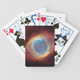 Nebulosa de la hélice de Hubble Baraja