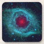 Nebulosa de la hélice de NASAs Posavaso