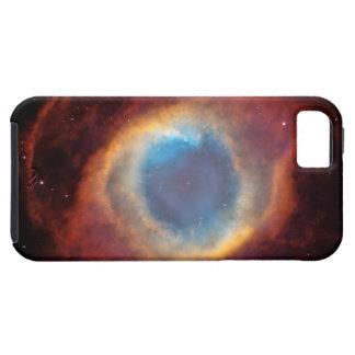 Nebulosa de la hélice iPhone 5 fundas