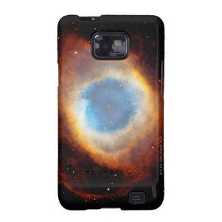 Nebulosa de la hélice samsung galaxy SII carcasas