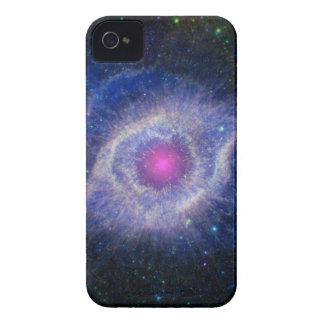 Nebulosa de la hélice funda para iPhone 4