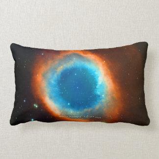 Nebulosa de la hélice - NGC 7293, átomos de oxígen Almohada