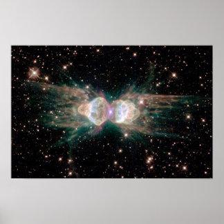 Nebulosa de la hormiga impresiones