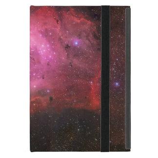 Nebulosa de la laguna - nuestro universo iPad mini fundas