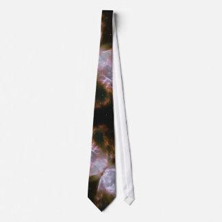 Nebulosa de la mariposa corbata personalizada