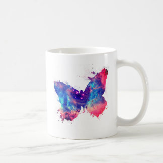 Nebulosa de la mariposa tazas