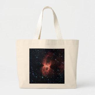 Nebulosa de la viuda negra bolsas