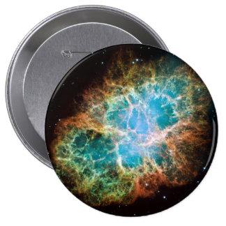Nebulosa de M1-Crab una idea del regalo de la cien Pins