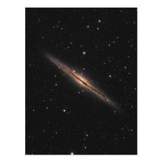 Nebulosa de NASAs NGC891 Postal