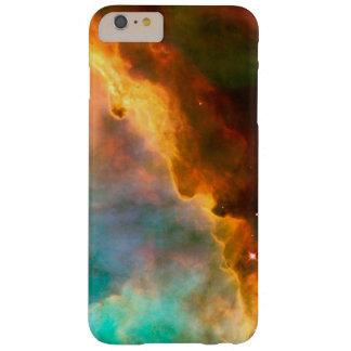 Nebulosa de Omega en sagitario Funda De iPhone 6 Plus Barely There