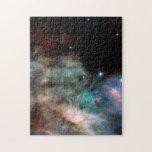 Nebulosa de Omega Rompecabezas Con Fotos