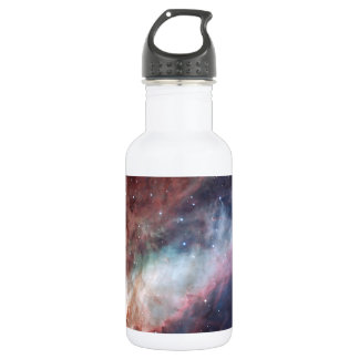 Nebulosa de Omega un flash de la luz